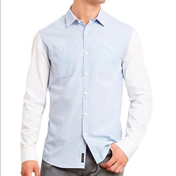 Kenneth Cole Reaction Other - Kenneth Cole reaction long sleeve button down